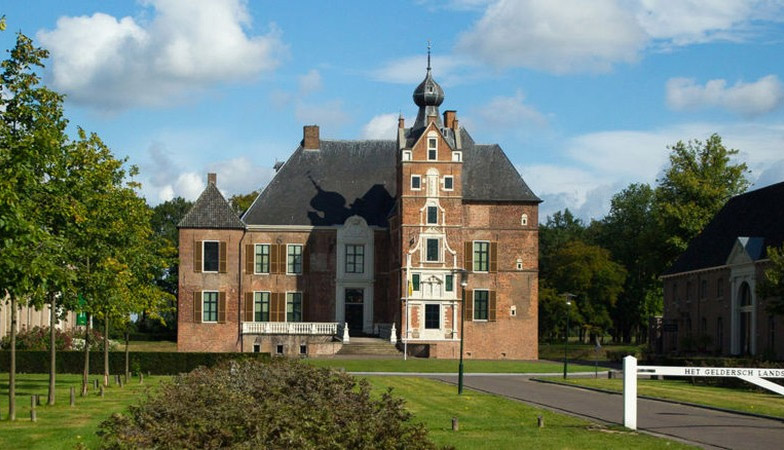 Heidi Linck Kasteel Cannenburch